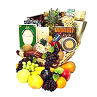 Send Fresh Fruits to Japan