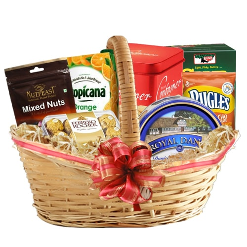 Sophisticated Hamper
