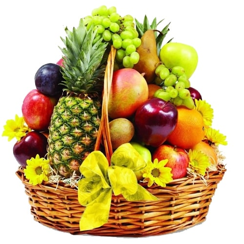 Fresh Fruits at Low Cost To Japan