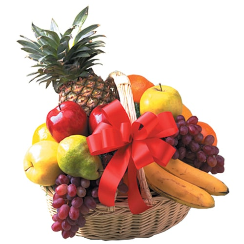 Natures Celebration Fruit Basket