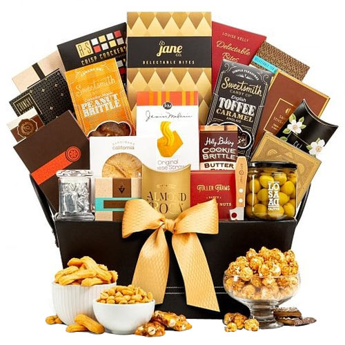 Fabulous Tiffin Hamper