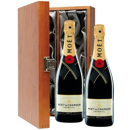 Champagne Hampers to Japan