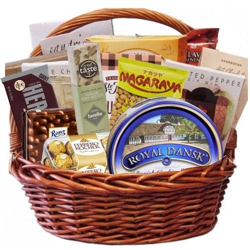 Heavenly Hamper