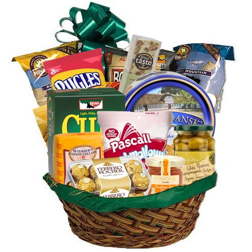 Send Hampers to Japan at Low Cost