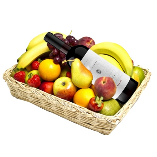 Fresh Fruits at Low Cost
