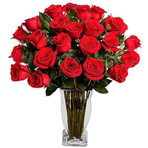Send Red Roses to Japan