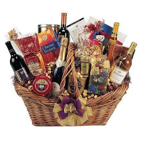 Food and Drink Office Hamper